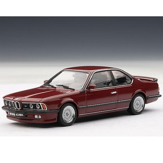 Модель BMW M 635 CSI