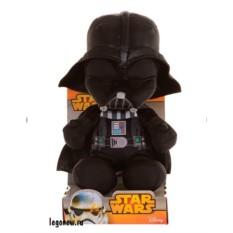 Мягкая игрушка Звездные Войны Дарт Вейдер