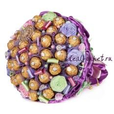 Букет из конфет Мираж
