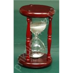 Часы песочные Вишня на 15 минут