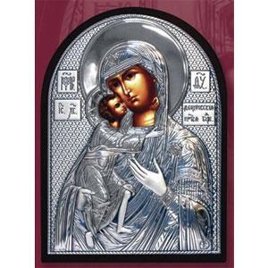 Икона Богородицы «Федоровская»