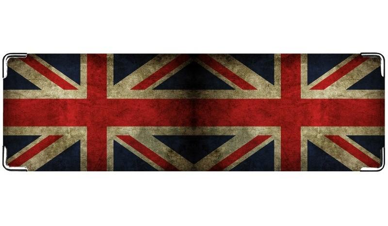 Визитница Британский флаг