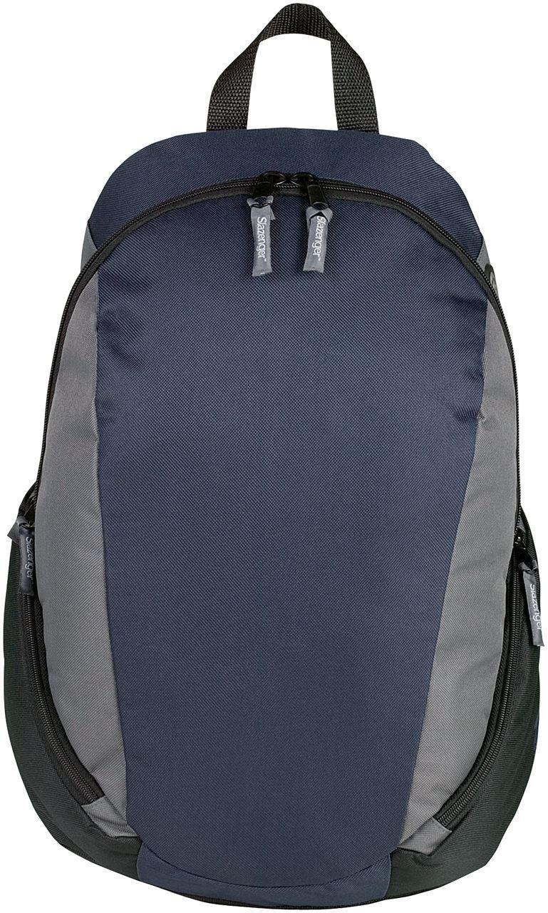 Черный рюкзак Slazenger с отделением для ноутбука