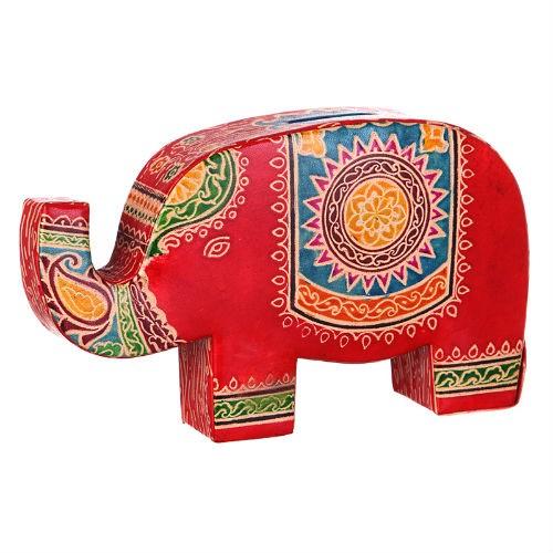 Копилка Солнечный слоник