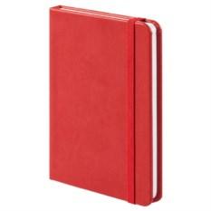 Блокнот Freenote Mini в линейку (цвет — красный)