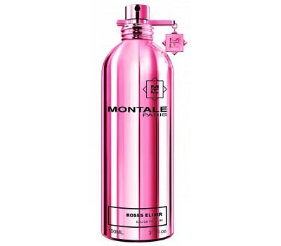 Парфюмерная вода Montale Roses Elixir, 20 мл