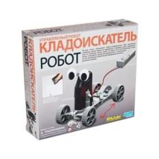 Набор Управляемый робот-кладоискатель