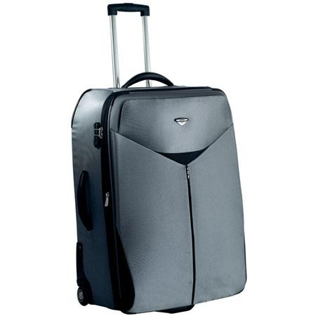 Расширяемый чемодан-тележка Antler Mantis