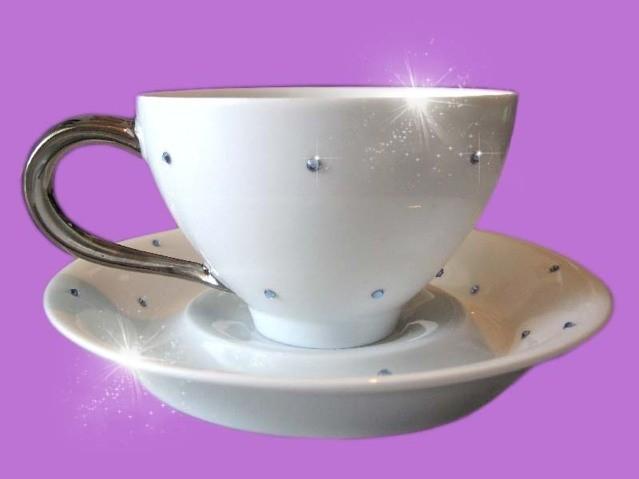 Чайный подарочный набор Млечный путь