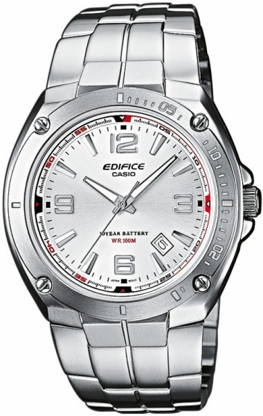 Мужские наручные часы Casio EF-126D-7A
