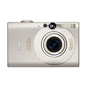 Фотоаппарат Canon IXUS 85