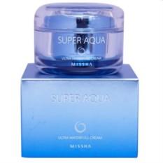 Увлажняющий крем для лица Super Aqua Ultra Water-Full Cream