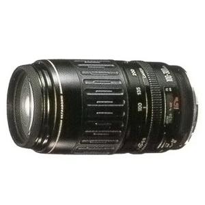 Объектив Canon EF 100-300 mm F 4,5-5,6 USM