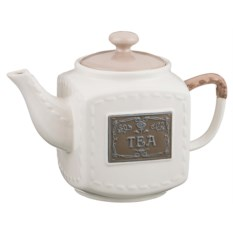 Заварочный чайник Tea, объем 800 мл