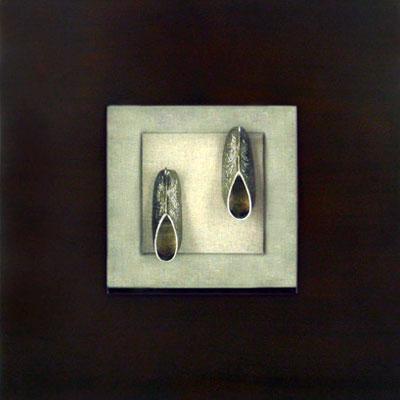 Картина «Серебряные башмачки»