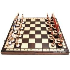 Шахматы Невская битва