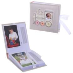 Детский фотоальбом Паровозик, размер 19х17,6х5 см