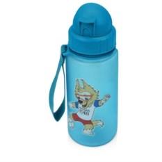 Голубая детская бутылка 0,4 л 2018 FIFA World Cup Russia