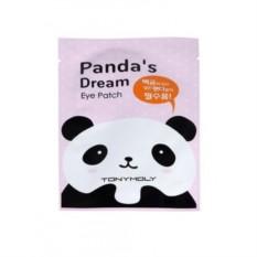 Патчи от темных кругов под глазами Panda's Dream Eye Patch