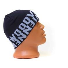 Сине-голубая зимняя шапка Vivienne Westwood