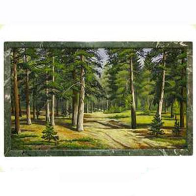 Картина с насыпным рисунком «Благоденствие»