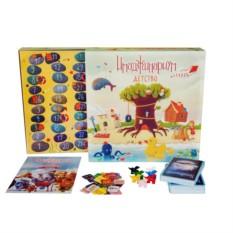 Настольная игра Имаджинариум. Детство