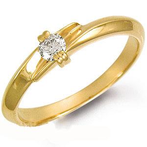 Кольцо «Соло»
