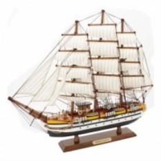 Корабль Америго Веспуччи