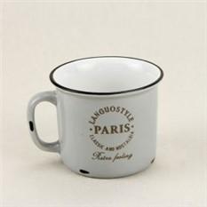 Керамическая кружка Nostalgia Paris