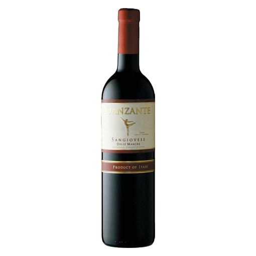 Красное сухое вино Luce Della Vite.  0,75 л.