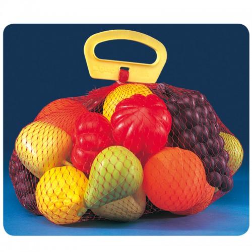 Игровой набор из фигурок фруктов