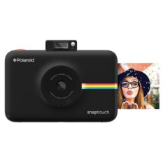 Фотоаппарат Polaroid Snap Touch Black (POLSTB)