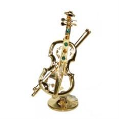Декоративная фигурка Скрипка
