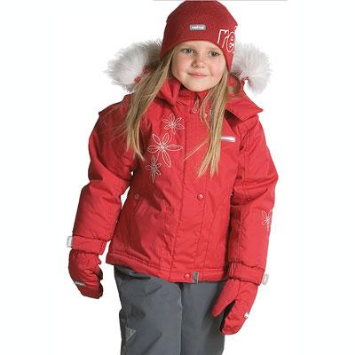 Комплект: куртка,брюки (Reima)в 2-х цветах 92-110см
