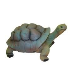 Декоративная садовая фигура Большая черепаха