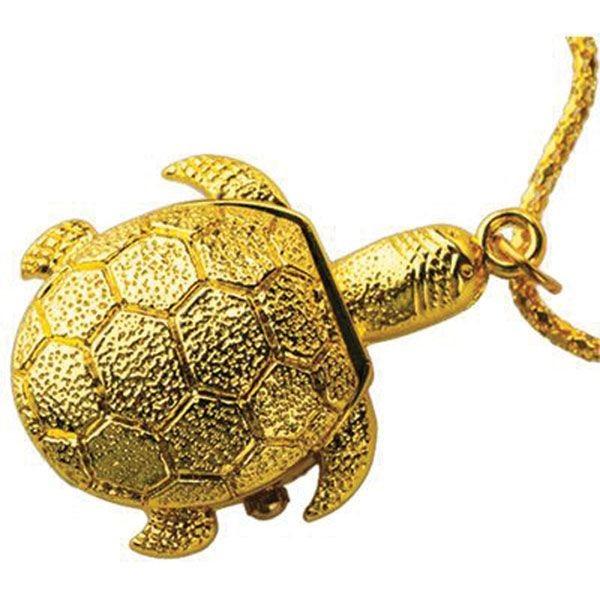 Часы-подвеска Черепаха