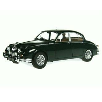 Модель Jaguar Mark 2.3.8 1962' British Racing