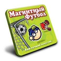 Настольная игра Магнитный футбол Mack and Zack