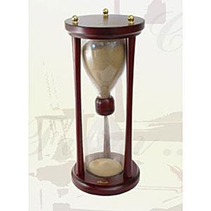 Часы песочные «Интерьер»
