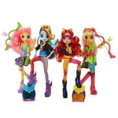 Кукла Спорт Вондеркольты Equestria Girls My Little Pony