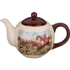 Заварочный чайник Охота