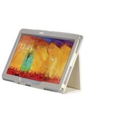 Белый чехол для планшета Samsung Galaxy Note (2014) 10.1