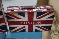 Чемодан London, малый