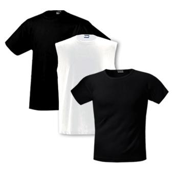 СПЕЦПРЕДЛОЖЕНИЕ: Комплект мужских футболок 3 в 1