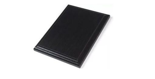 Плакетка Черное дерево