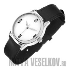 Часы Mitya Veselkov 3-6-9-12