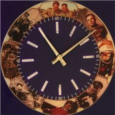 Настенные часы Космос-2