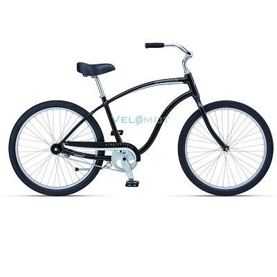 Велосипед Simple Single