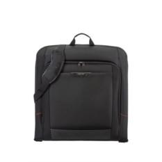 Черный чехол для одежды Pro-DLX 4
