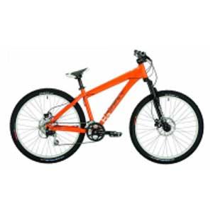 Велосипед Merida  Hardy 3 Disc (2009)
